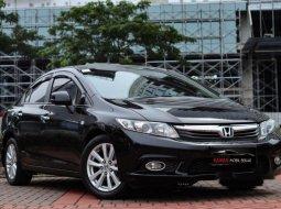 Jual mobil Honda Civic 1.8 2013 bekas, DKI Jakarta