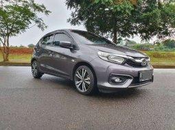 Banten, jual mobil Honda Brio Satya E CVT 2019 dengan harga terjangkau