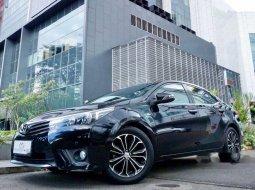 Toyota Corolla Altis 2015 DKI Jakarta dijual dengan harga termurah