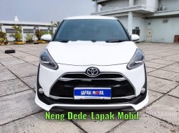 Mobil Toyota Sienta 2019 Q terbaik di DKI Jakarta