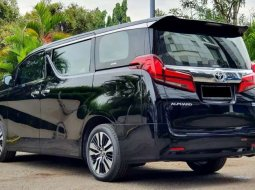 Mobil Toyota Alphard 2019 G terbaik di DKI Jakarta