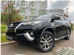 Mobil Toyota Fortuner 2017 VRZ terbaik di Banten