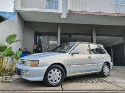 Jual cepat Toyota Starlet 1.3 SEG 1996 di Jawa Barat