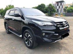 Toyota Fortuner 2.4 TRD AT 2019 Hitam