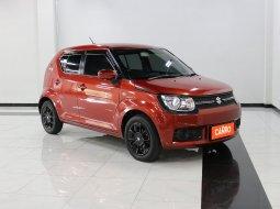 Suzuki Ignis GL AT 2018 Merah