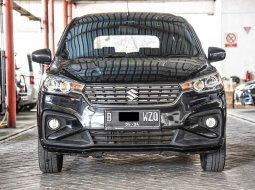 Suzuki Ertiga GL 2019 Hitam