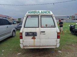 Banten, Toyota Kijang Kapsul 2003 kondisi terawat