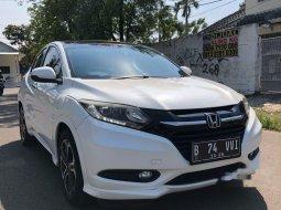 Jual mobil bekas murah Honda HR-V Prestige 2015 di DKI Jakarta