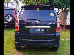Mobil Toyota Avanza 2008 S terbaik di Banten