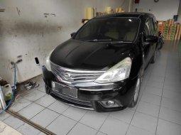 Jual mobil bekas murah Nissan Grand Livina XV 2014 di Banten