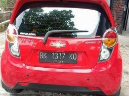 Sumatra Utara, jual mobil Chevrolet Spark 2010 dengan harga terjangkau