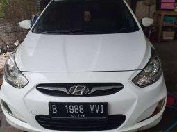 Jual mobil Hyundai Grand Avega 2011 bekas, Jawa Tengah