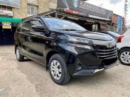 Sumatra Selatan, Toyota Avanza E 2020 kondisi terawat