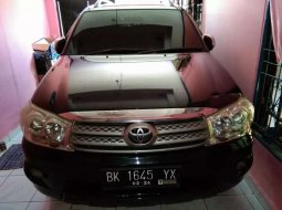 Sumatra Utara, jual mobil Toyota Fortuner G Luxury 2009 dengan harga terjangkau