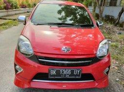 Sumatra Utara, Toyota Agya TRD Sportivo 2015 kondisi terawat