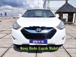Jual Hyundai Tucson XG 2013 harga murah di DKI Jakarta
