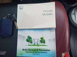 Mobil Honda Mobilio 2015 E dijual, DKI Jakarta