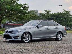 Mobil Mercedes-Benz C-Class 2011 C250 AMG dijual, Jawa Tengah