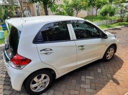 Mobil Honda Brio 2018 E CVT terbaik di Jawa Tengah