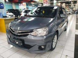 Mobil Toyota Etios Valco 2015 G dijual, Jawa Timur