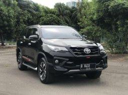 Jual Toyota Fortuner VRZ 2019 harga murah di DKI Jakarta
