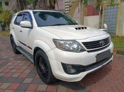 Dijual mobil bekas Toyota Fortuner G, Jawa Timur