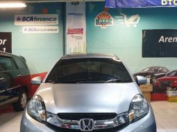 Jual mobil bekas murah Honda Mobilio E MT 2016 di Jawa Timur