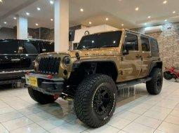 Jual Jeep Wrangler Rubicon 2017 harga murah di DKI Jakarta