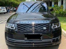 Jual mobil Land Rover Range Rover Sport 2020 bekas, DKI Jakarta
