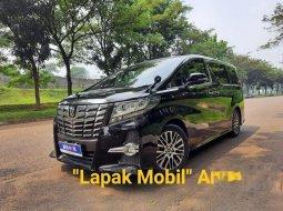 Dijual mobil bekas Toyota Alphard G S C Package, DKI Jakarta