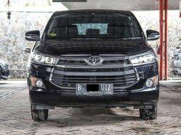 Jual cepat Toyota Kijang Innova V 2017 di DKI Jakarta