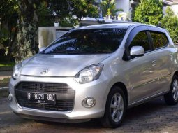 Jual cepat Daihatsu Ayla X 2014 di Jawa Tengah