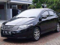 Jual Honda City E 2011 harga murah di Jawa Tengah