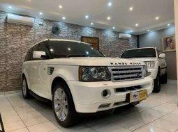 Jual mobil bekas murah Land Rover Range Rover Sport 2007 di DKI Jakarta