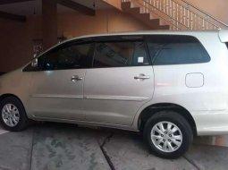 Jual cepat Toyota Kijang Innova V 2011 di Jawa Tengah