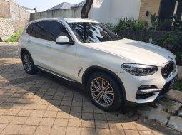 Mobil BMW X3 2019 xDrive20i Luxury terbaik di DKI Jakarta