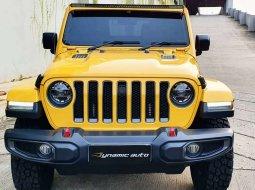 Mobil Jeep Wrangler 2019 Rubicon dijual, DKI Jakarta