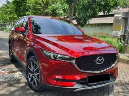 Mazda CX-5 2019 Jawa Timur dijual dengan harga termurah