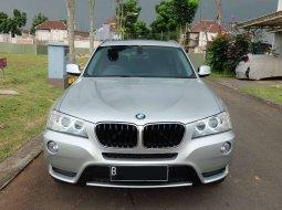 Banten, jual mobil BMW X3 2012 dengan harga terjangkau