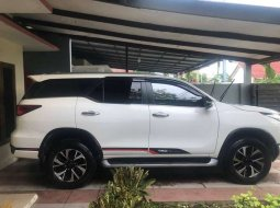 Mobil Toyota Fortuner 2018 VRZ terbaik di DKI Jakarta