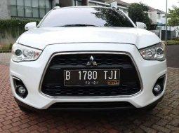 Dijual mobil bekas Mitsubishi Outlander Sport GLS, DKI Jakarta
