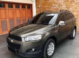 Mobil Chevrolet Captiva 2014 VCDI terbaik di Sumatra Selatan