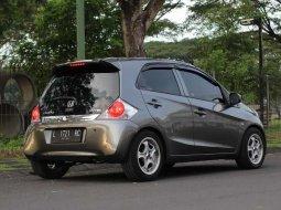 Jawa Timur, Honda Brio E CVT 2014 kondisi terawat