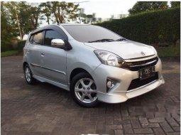 Jual mobil bekas murah Toyota Agya TRD Sportivo 2013 di Jawa Timur