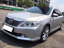 Toyota Camry 2.5 G 2012 Silver
