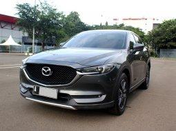 Mazda CX-5 Elite 2017 Abu-abu - PAKAI 2018