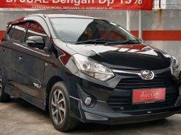 Jual mobil Toyota Agya 2018 , Kota Jakarta Barat, DKI Jakarta