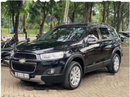 Mobil Chevrolet Captiva 2013 terbaik di DKI Jakarta