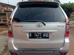 Banten, jual mobil Toyota Avanza G 2007 dengan harga terjangkau