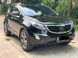 Kia Sportage 2013 Banten dijual dengan harga termurah